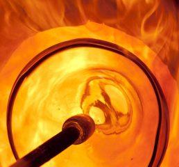 casarialto murano blowing glass technique since the thirteen century fire