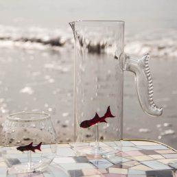 Little Fish Jug C93