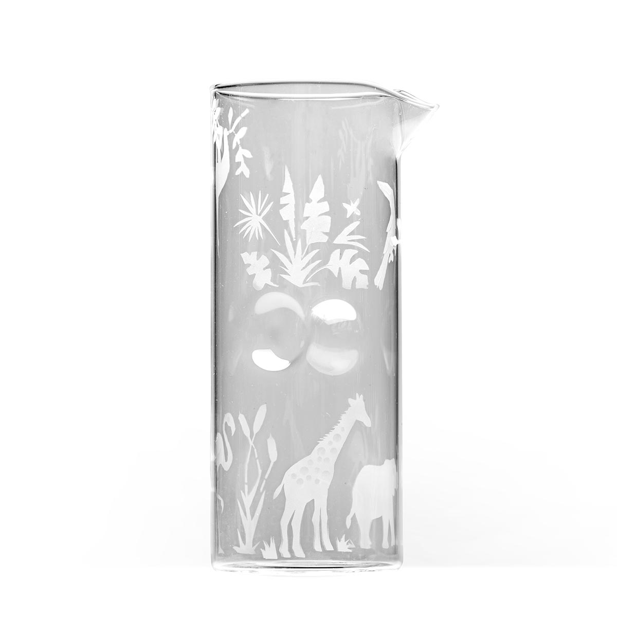 Engraved Jungle Jug CEjJ