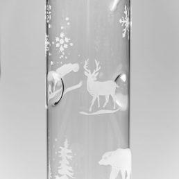 Engraved Snow Jug CEjSN