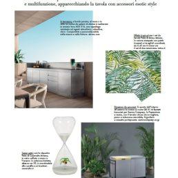 Palm Hourglass C98