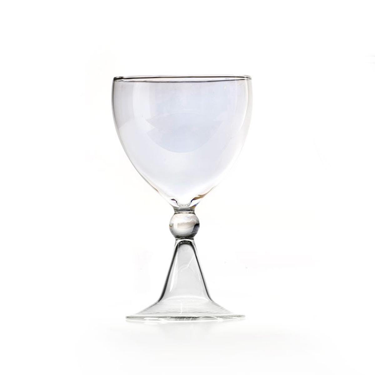 Iridescent Wine Glass C45