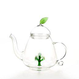 Linh Teapot C119