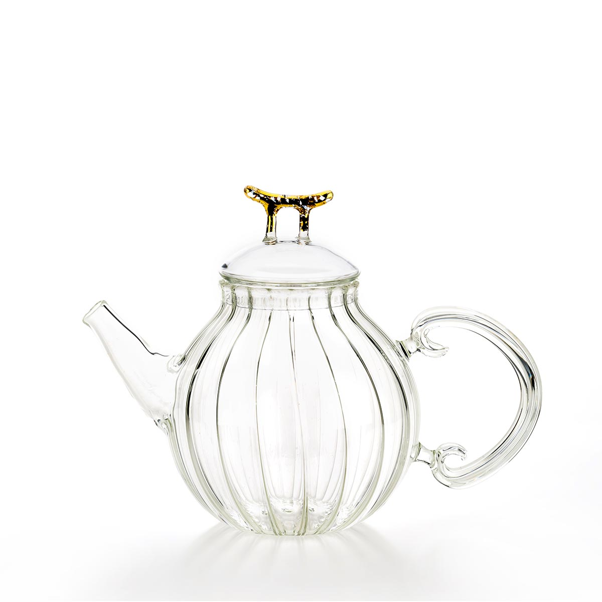 Mandarin Teapot C117