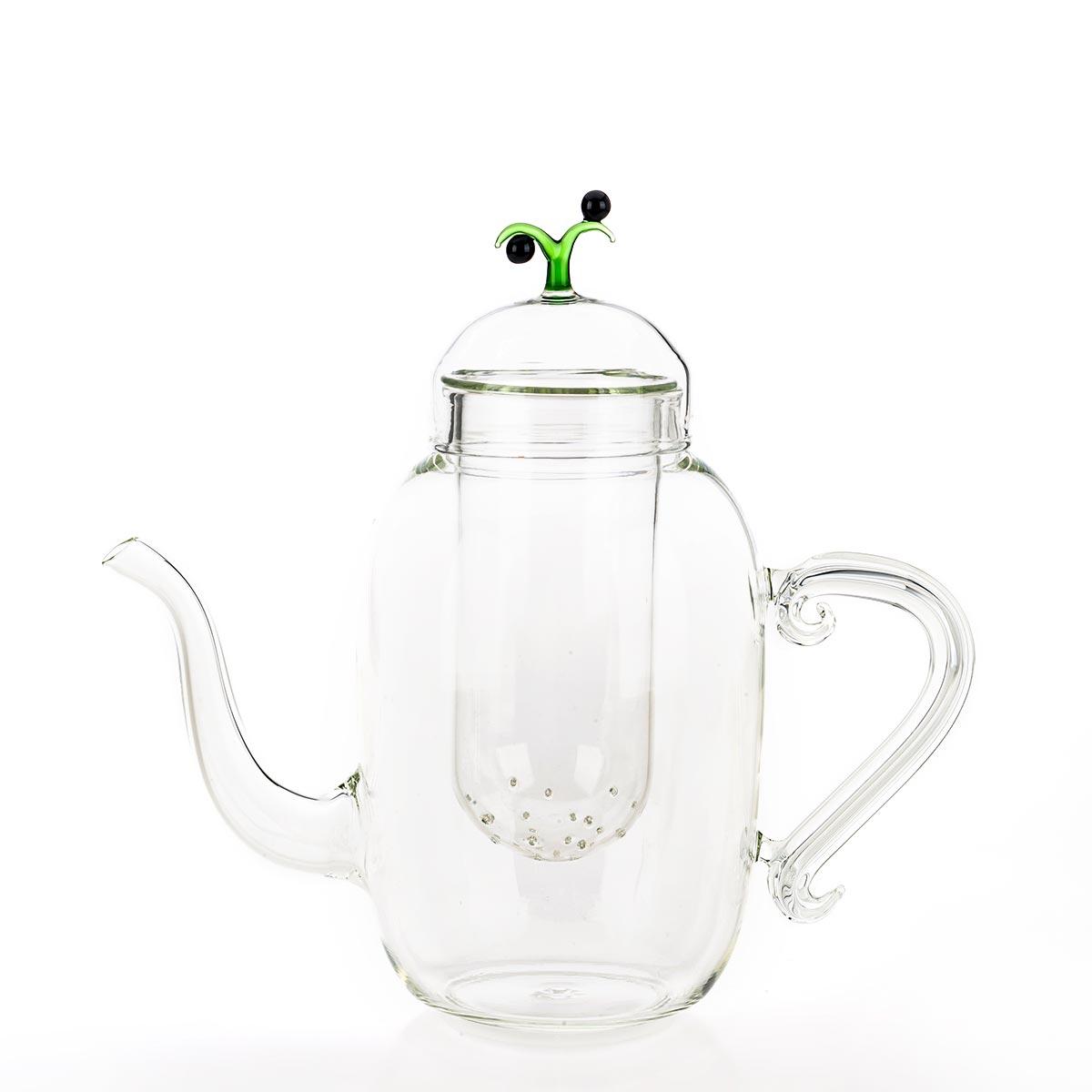 Tai Teapot C114