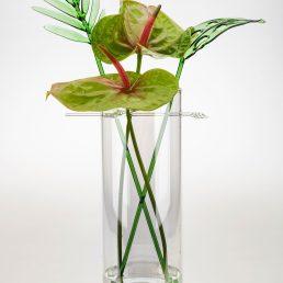 Kansashi Tropical Vase C135