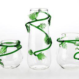 Liane Vase Medium C136 M