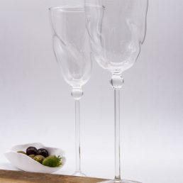 bicc vino irregolare fondo bianco
