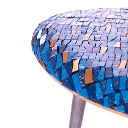 casarialto atelier acqua mosaic coffe table amnct3 close up