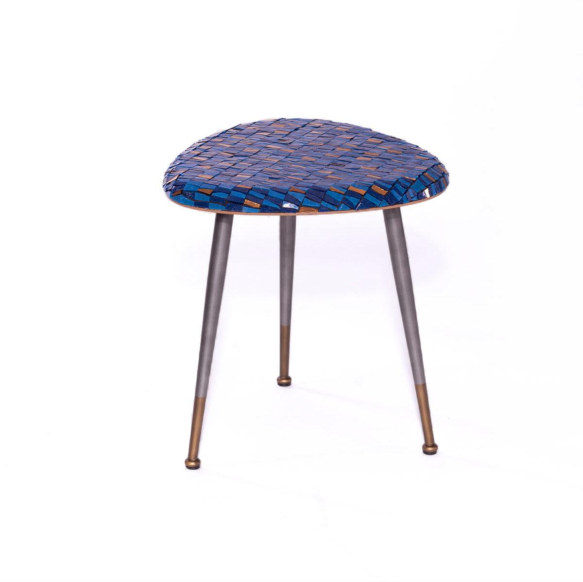 casarialto atelier acqua mosaic coffe table amnct3