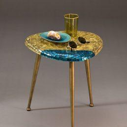 casarialto atelier alba mosaic coffe table amnct4 ambientata