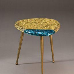casarialto atelier alba mosaic coffe table amnct4 sfondo scuro