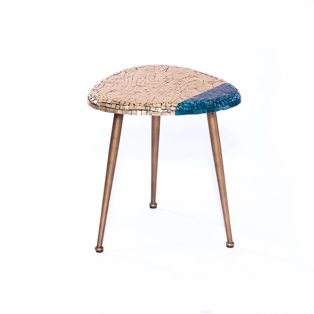 casarialto atelier alba mosaic coffe table amnct4
