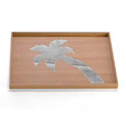 casarialto atelier tropical reflections set of 3 trays a rv1 palma cover small