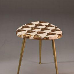 casarialto atelier palmira mosaic coffee table amnct5 ambientata 2